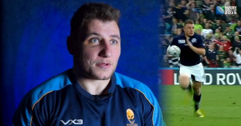 6 Nations - Duncan Weir va-t-il faire un retour gagnant avec l'Ecosse face aux Bleus ?