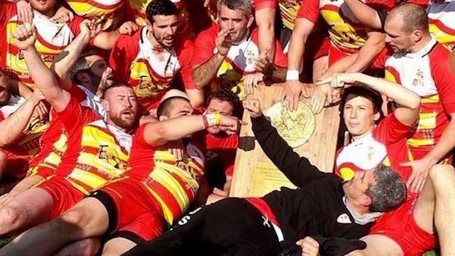 Audio. Rugby amateur : Eauze, capitale de l'Armagnac et symbole du rugby de clocher