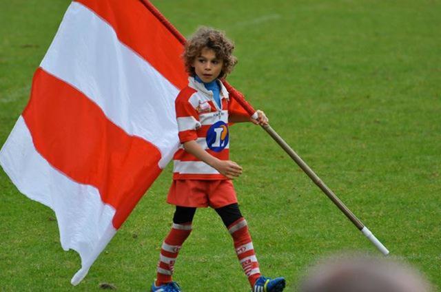 Rugby Amateur : le Top 10 des photos du week-end #5