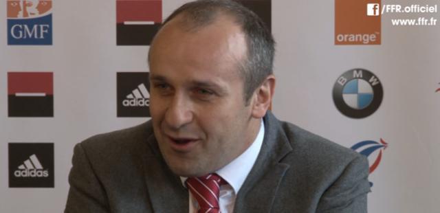 Philippe Saint-André : 'On a une victoire de plus qu'en 2013, ce n'est pas la sinistrose'