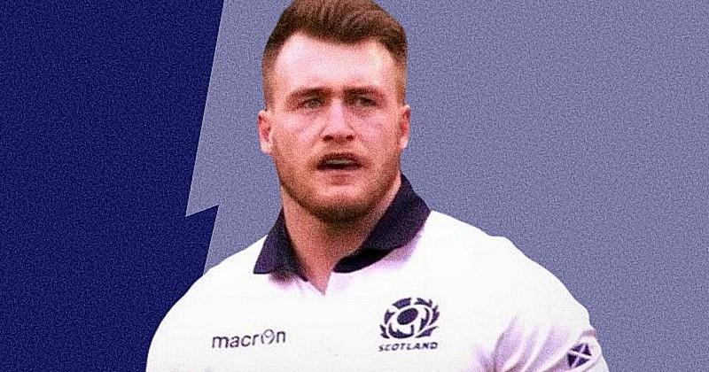 ECOSSE : Stuart Hogg a demandé à son sélectionneur de le nommer capitaine
