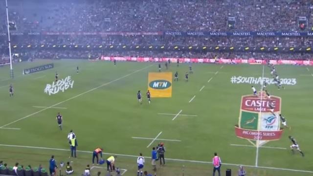 XV de France : forfaits, deux joueurs rentrent en France et ne joueront pas face à l'Afrique du Sud