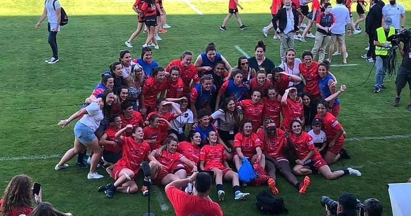 Elite 1 Féminine. Finale inédite après les victoires de Romagnat et Blagnac