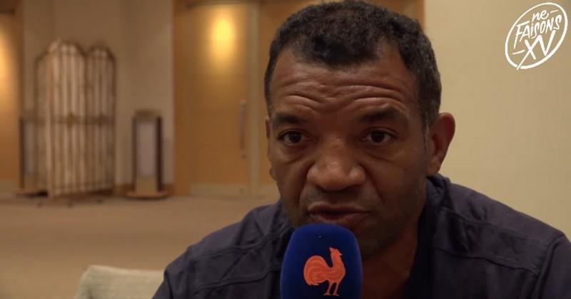 Emile Ntamack furieux après la parution d'un article dans la presse anglaise [VIDÉO]