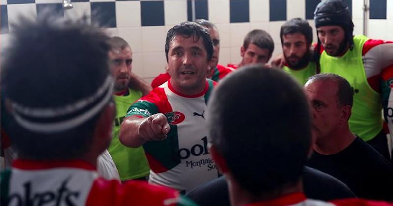 Plongez au cœur de la journée historique d'Emak Hor Rugby [VIDÉO]