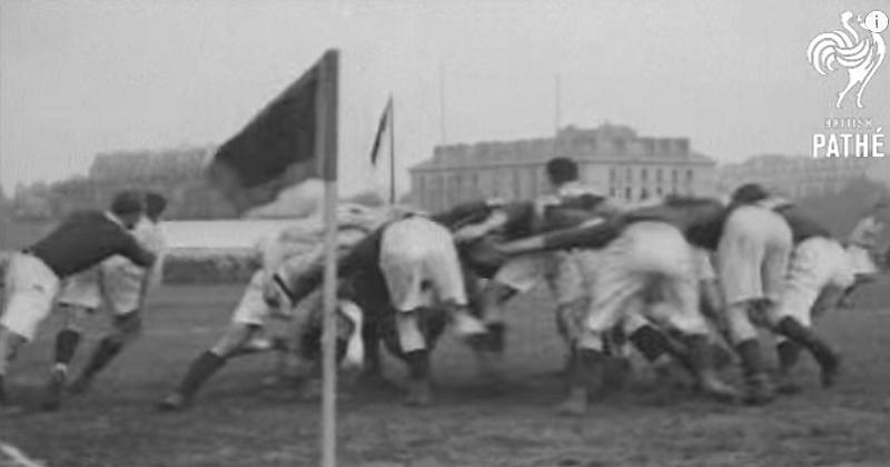 En 1930, 12 clubs français se la jouaient déjà comme la Super League de football