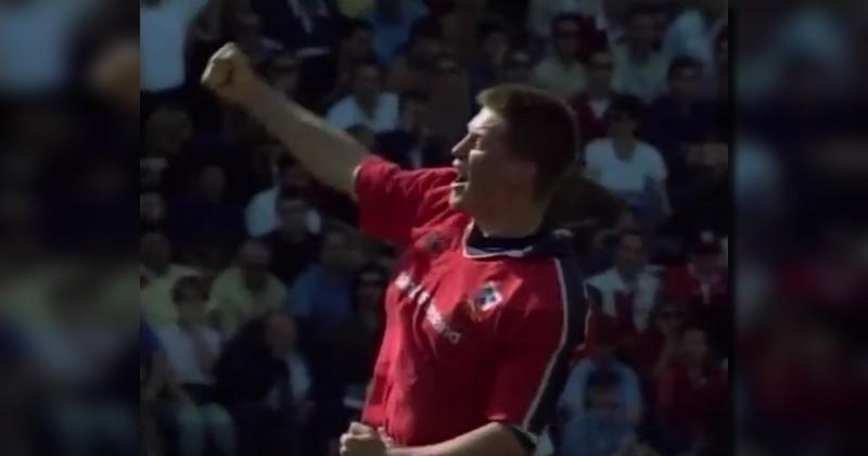 VIDEO. Coupe d'Europe. En 2000, Toulouse s'inclinait en demi-finale... à Bordeaux face au Munster