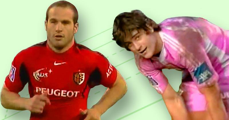 VIDEO. En 2005, Michalak se transforme en héros pour la 3e étoile européenne du Stade Toulousain