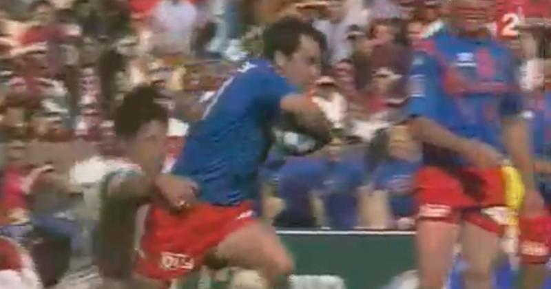 VIDEO. En 2005, trois clubs français s'étaient déjà qualifiés pour les demi-finales de la coupe d'Europe