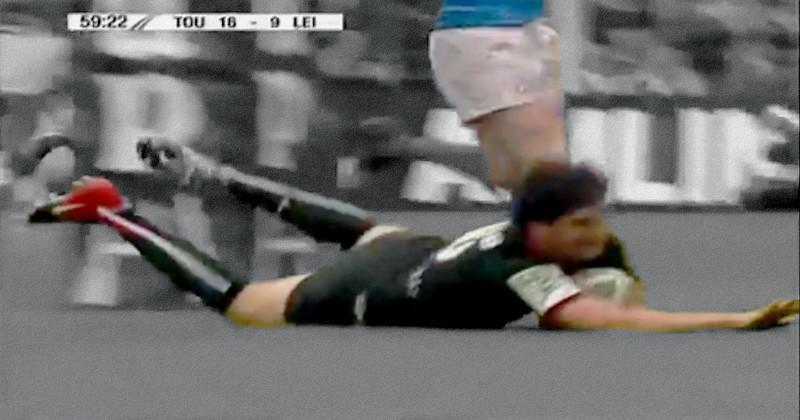 [FLASHBACK] En 2010, Skrela et Toulouse dominaient le Leinster en demi-finale [VIDÉO]