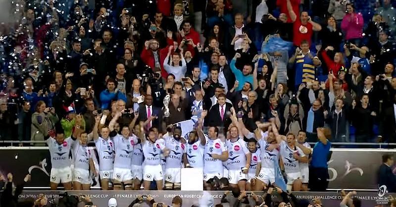 VIDEO. Challenge Cup. Restent-ils des survivants du titre de 2016 à Montpellier ?