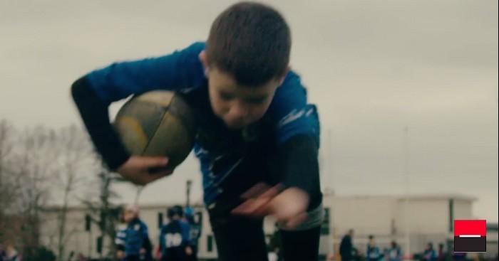 GIF. Le Top des souvenirs d'un rugbyman après son premier essai