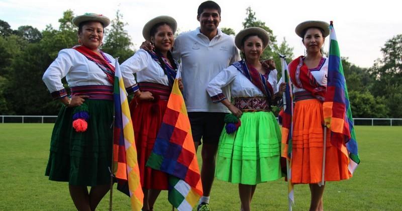 En Bolivie, le beau projet de Jean Fontayne grandit avec son association Anatañani