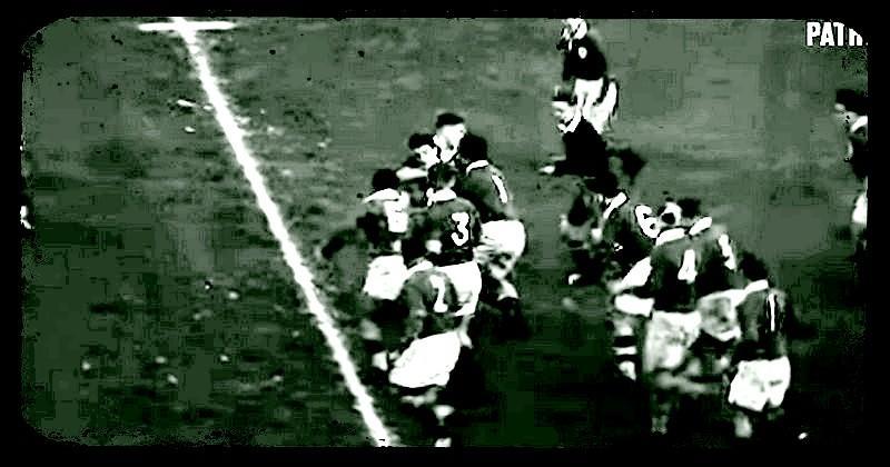 10 avril 1954 - Cette performance des Bleus un peu oubliée dans le Tournoi [VIDEO]