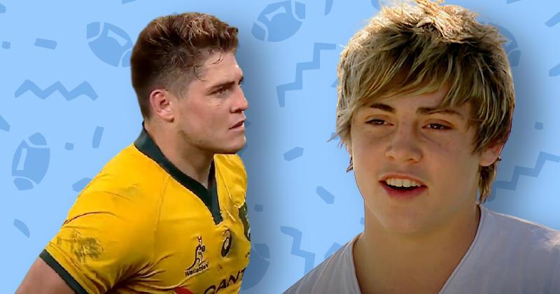Enfin libéré de ses vieux démons, James O'Connor brille de nouveau sous le maillot australien