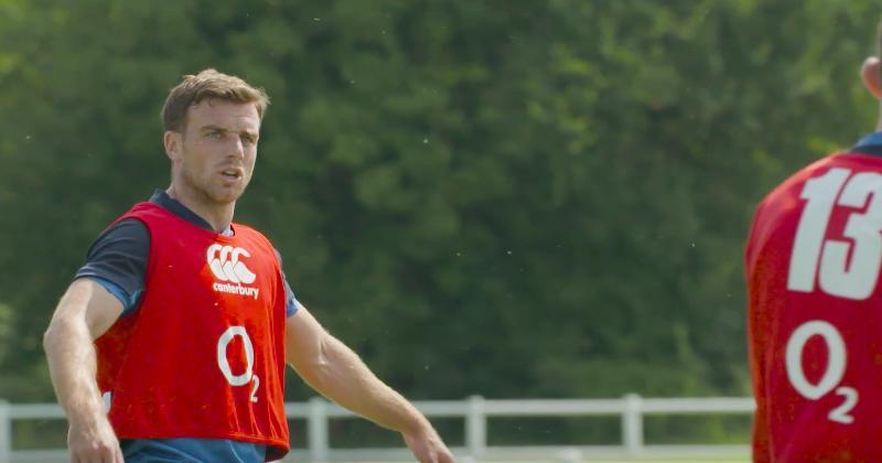 Test match - Angleterre : Eddie Jones laisse Owen Farrell au repos et relance Anthony Watson