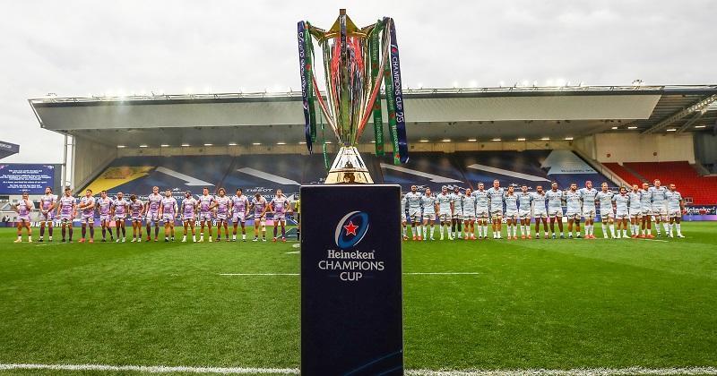 Tirage au sort, format, tout ce qu'il faut savoir sur la Coupe d'Europe 2020/2021