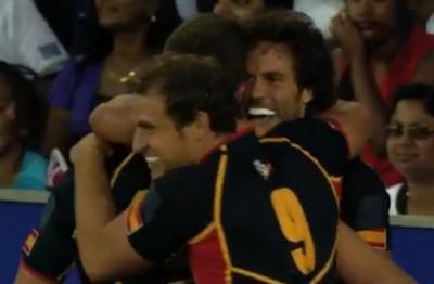Seven�: L'Espagne domine l'Angleterre en Finale du Bowl