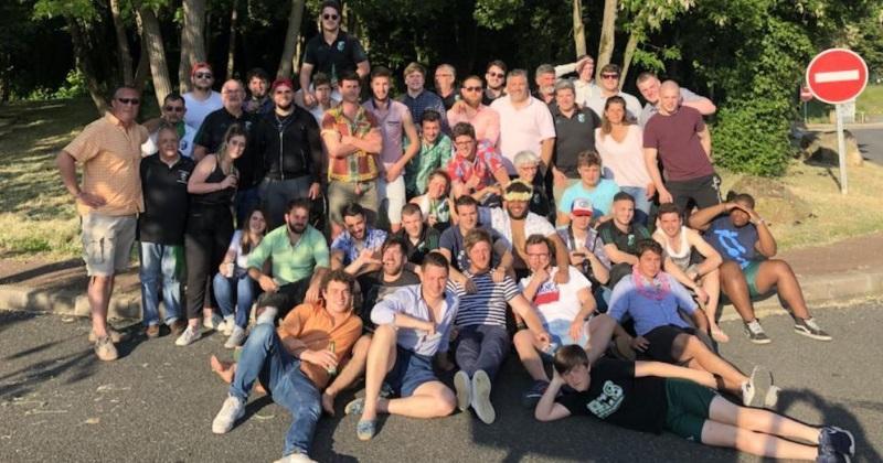 Espoirs, Crabos, Alamercery, Gaudermen : les résultats des 1/2 de finale de ce week-end