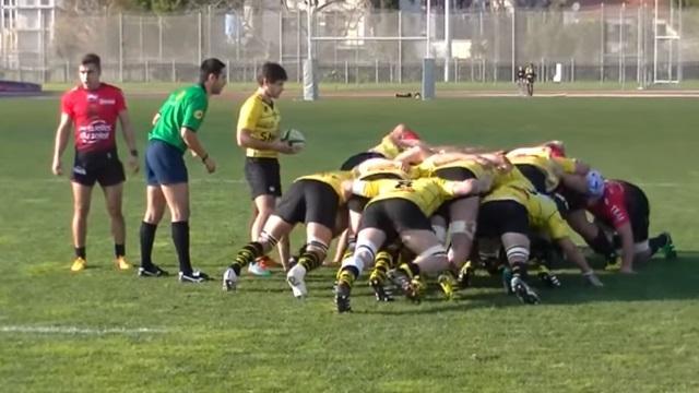 Championnat Espoirs / Reichel : une réforme sur deux saisons