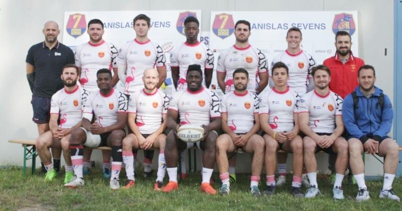 Rugby à 7 - Circuit Élite 2019 : Le 7 à la mode sudiste avec Esprit Sud Sevens