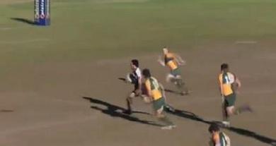 Des essais en pagaille dans le Queensland Premier Rugby !