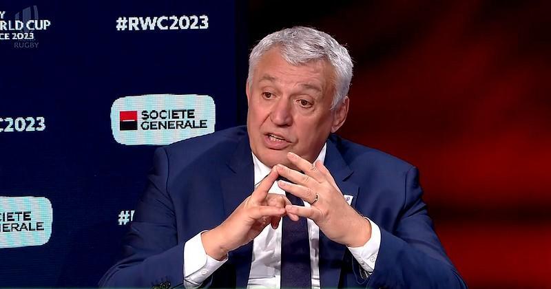 Et maintenant, c'est quoi le programme pour France 2023 avant la Coupe du monde ?