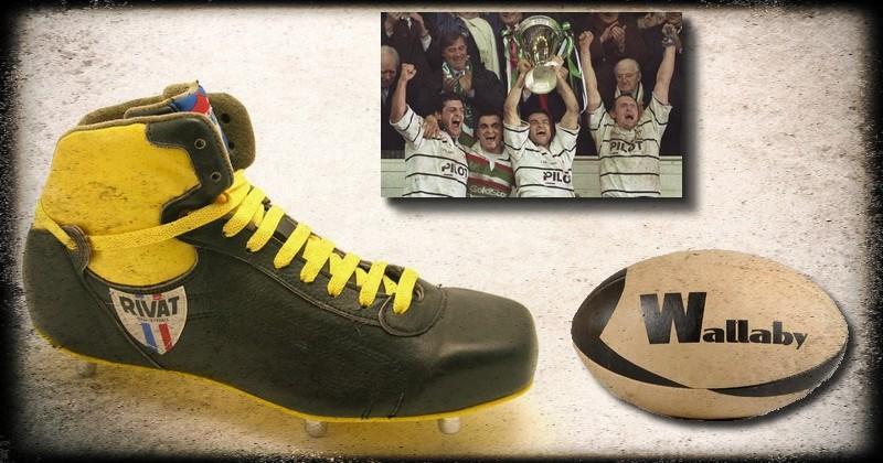 Et pour vous, c'était quoi le rugby des années 90 ? Vos meilleurs souvenirs [VIDÉO]