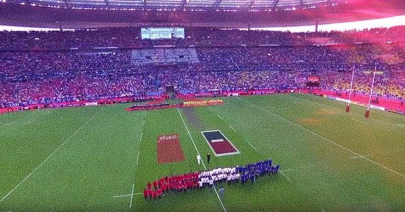 De 5 000 à 55 000 spectateurs face à l'Irlande ?