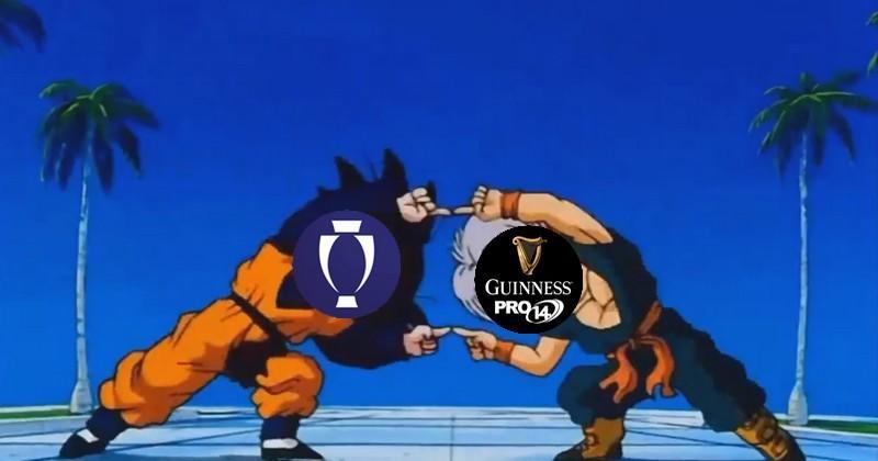Et si la Premiership et le Pro 14 se regroupaient pour former un super-championnat ?