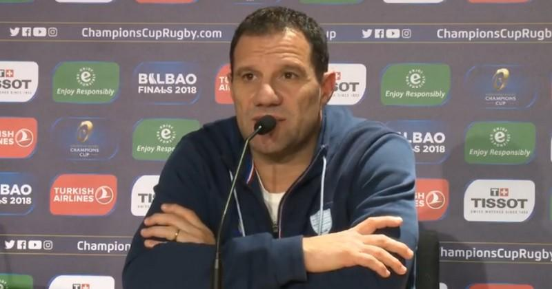 XV de France - Et si Laurent Labit débarquait dans le staff plus tôt que prévu ?