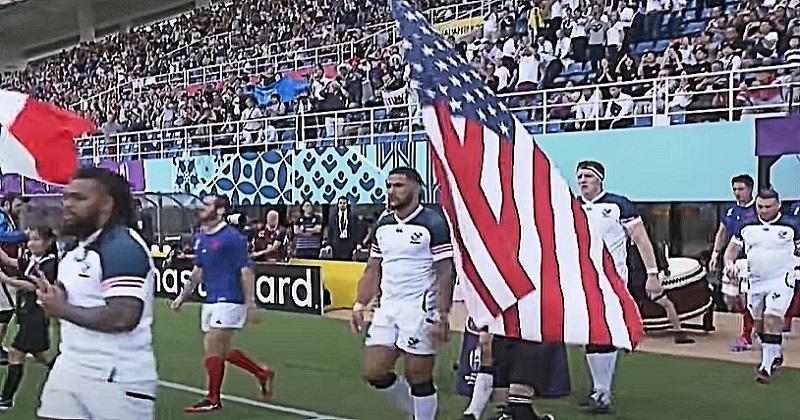 Les USA ont reçu un soutien de poids pour organiser la Coupe du monde
