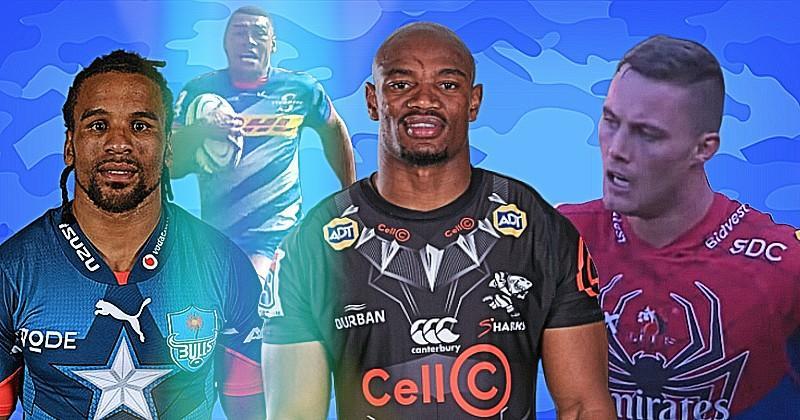 Et si les franchises sud-africaines débarquaient dans le Pro 14 ?