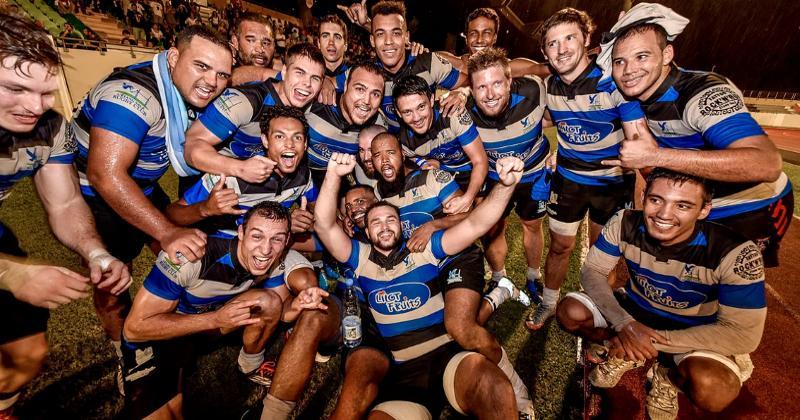 La Réunion : plongez au cœur de l'Etang Salé Rugby Club, sacré champion de l'Océan Indien