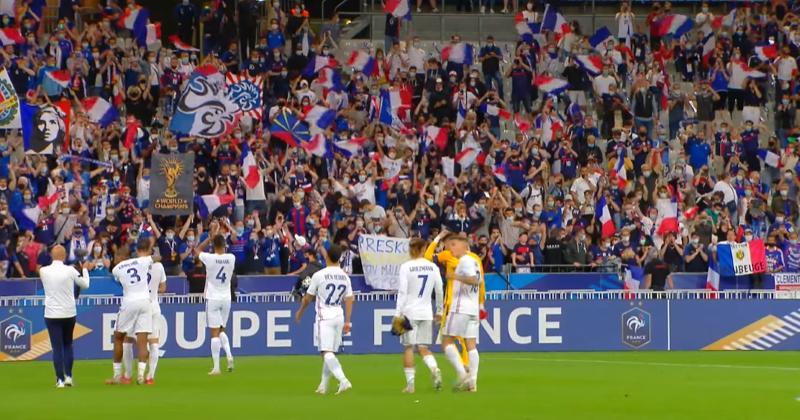EURO 2020 - Comment supporter les Bleus du football quand on est fan de rugby ?