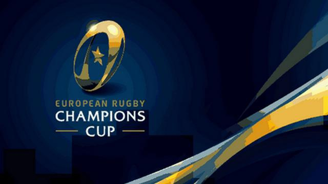 Calendrier coupe d 39 europe de rugby 2014 2015 european rugby champions cup - Resultats rugby coupe d europe ...
