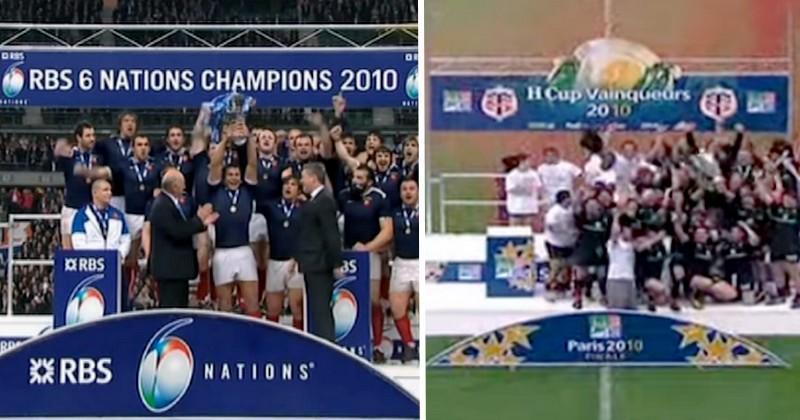 Peut-on lier les résultats du XV de France à ceux du Stade Toulousain depuis 2000 ?
