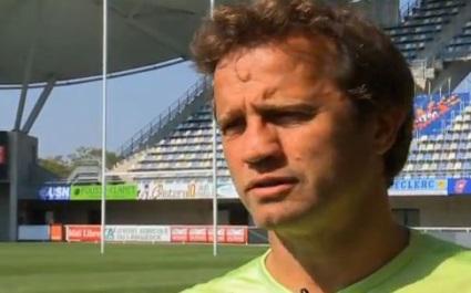 Fabien Galthié prolonge avec Montpellier jusqu'en 2017
