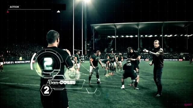 VIDÉO. Fabien Galthié pénètre le jeu des All Blacks pour Stade 2