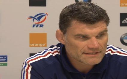Coupe du monde - 20 ans. Fabien Pelous : « La défense du XV de France a été intraitable »