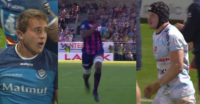 XV de France - Face à l'hécatombe en 3e ligne, qui aura sa chance durant la tournée ?