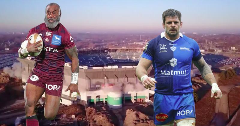 WTF - Le monde du rugby succombe à la mode du vieillissement