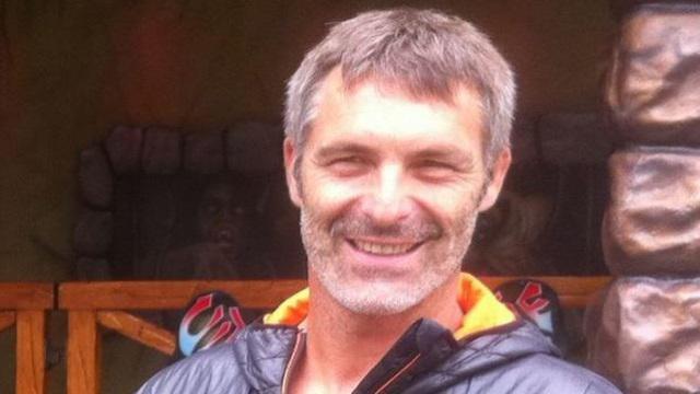 Le corps sans vie de Xavier Cambres retrouvé au pied d'une falaise