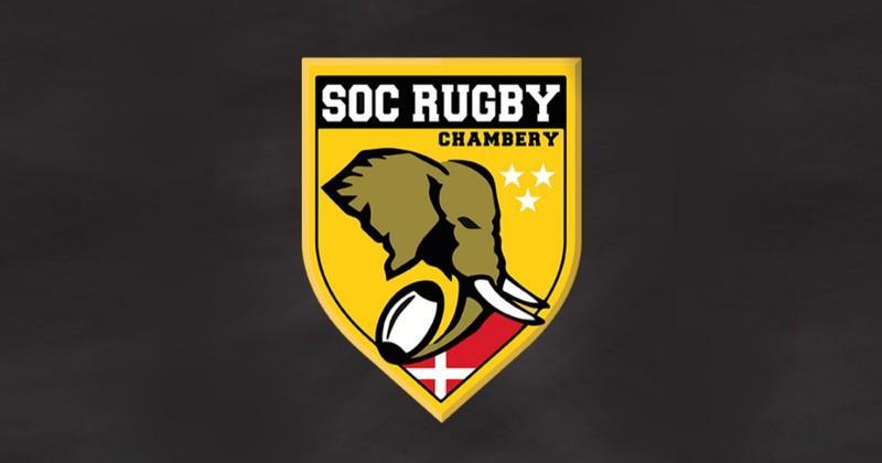 Fédérale 1 - Chambéry sauvé mais sanctionné la saison prochaine