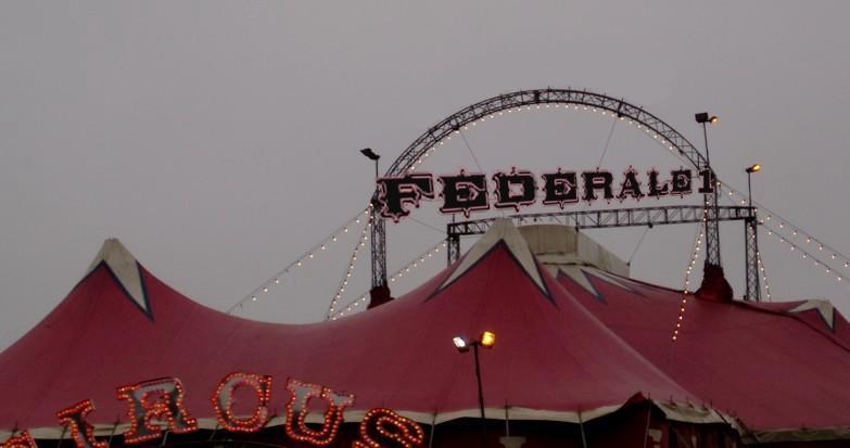 Fédérale 1 Circus - Prix des places, infrastructures : pourquoi le championnat est-il à la croisée des chemins ?