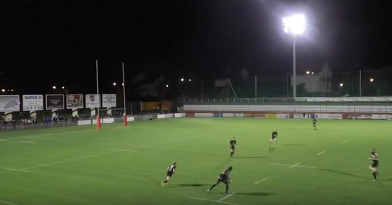 Fédérale 1 Elite - Chambéry contraint de renoncer à la montée