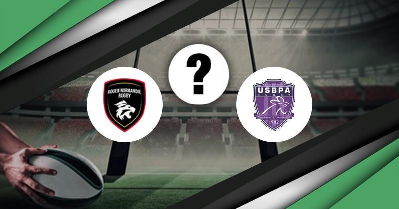Fédérale 1 Elite - Rouen et Bourg-en-Bresse prennent une option sur la finale