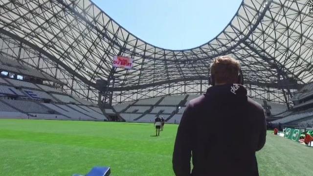 VIDÉO. Fédérale 1 : en immersion avec Provence Rugby pour la qualification acquise au Stade Vélodrome
