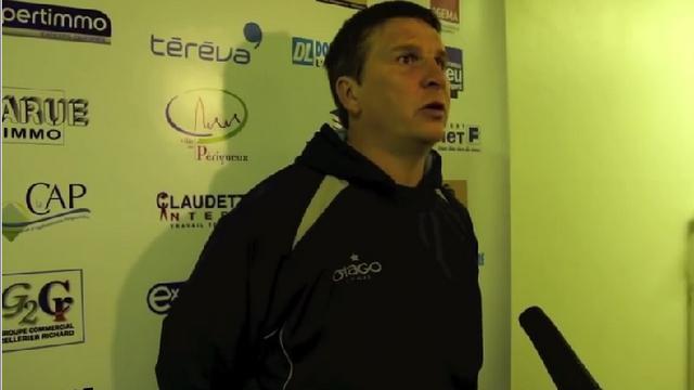 Fédérale 1 - Marc Dantin devient l'entraîneur du Stade Bagnérais