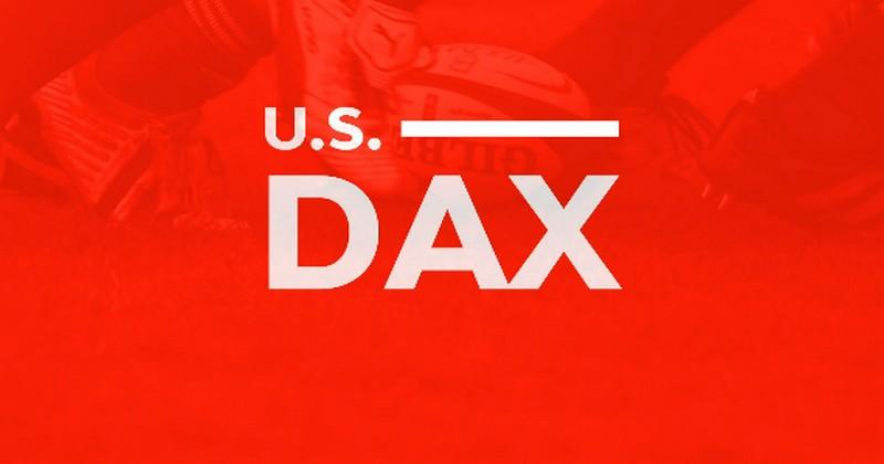Fédérale 1 - Nouveau logo pour l'U.S. Dax Rugby Landes